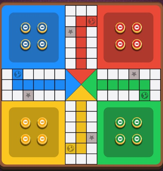 Download Ludo STAR 1.0.28 APK