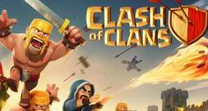 Clash of Clans 9.256.8 APK