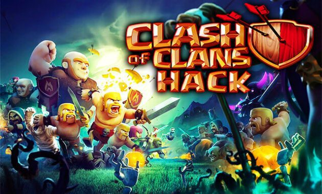 Clash of Clans 9.256.8 Modded APK