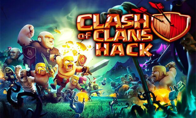 Clans 9.256.4 Modded APK