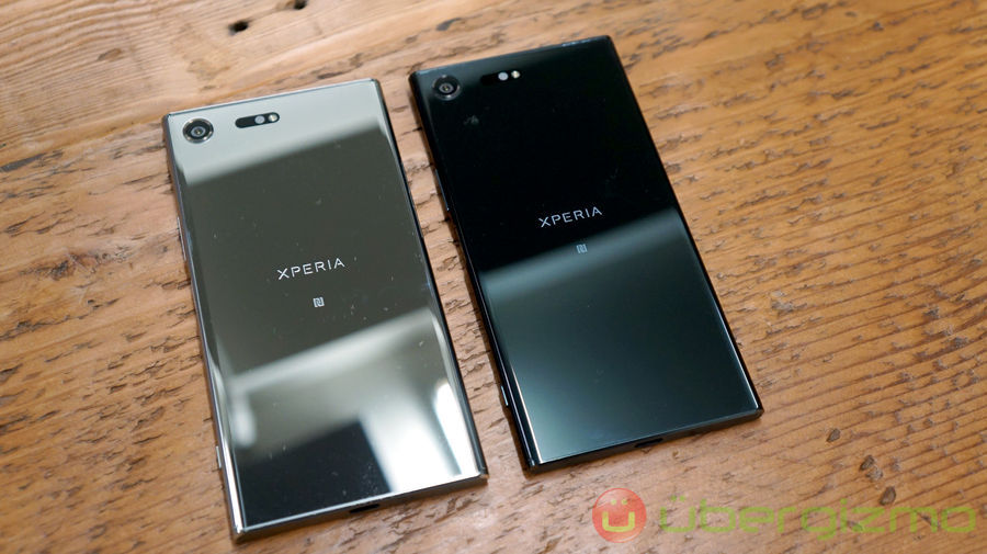 Download Xperia XZ Premium Android 8.0 Oreo FTF Firmware
