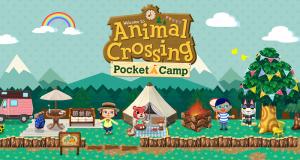 Unfortunately Animal Crossing Pocket Camp has Stopped Error