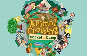 Play Animal Crossing: Pocket Camp on PC
