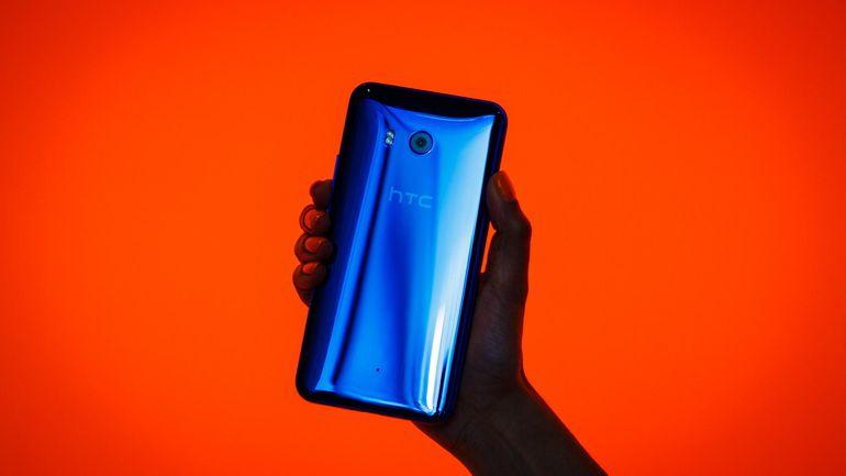 Update HTC U11