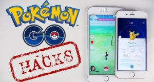 Pokemon GO 0.75.1Hack