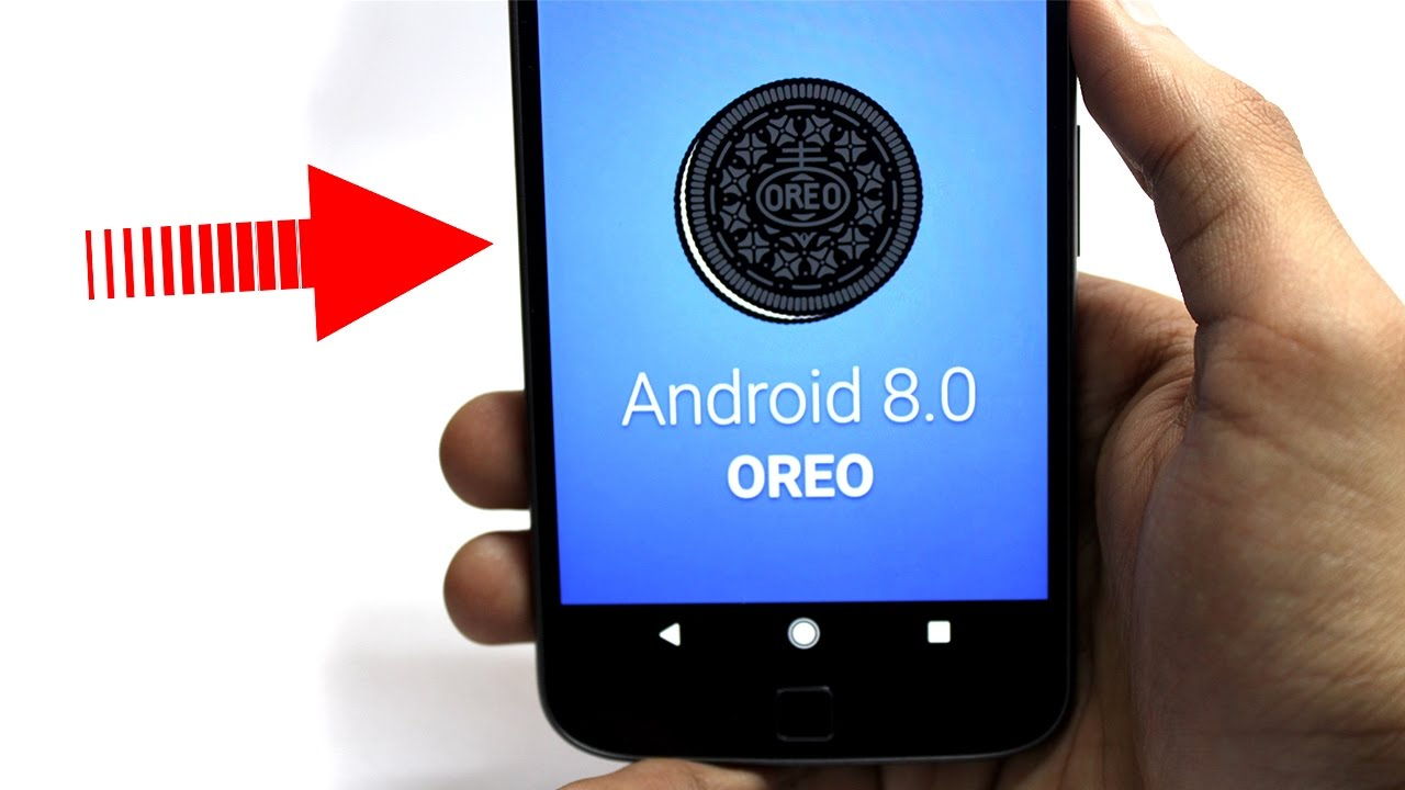 Google Devices to Get Android 8.0 Oreo Update