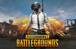 Playerunknown's Battleground 1.0 for MAC and PC