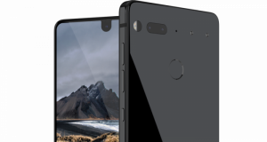 Enter Fastboot Mode on Essential Phone