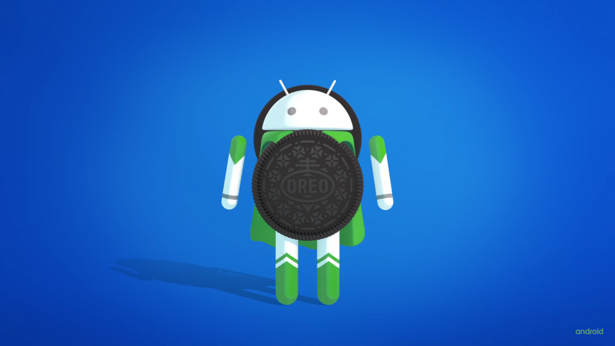 Galaxy S6 Android 8.0 Oreo update