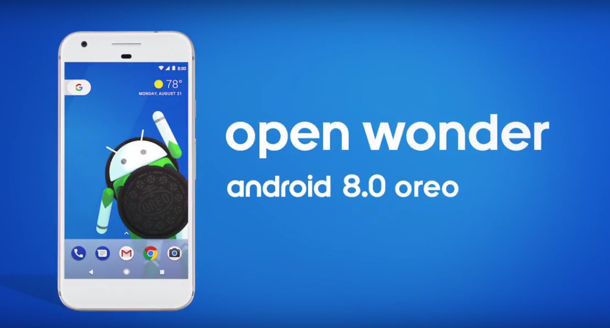 Sony Devices to Get Android 8.0 Oreo Update