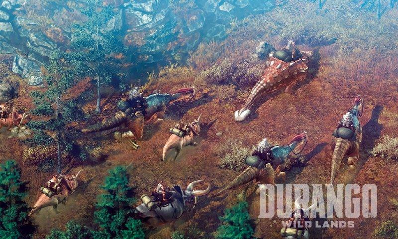 Durango wild lands for pc