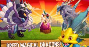 Download Dragon City 5.0 APK