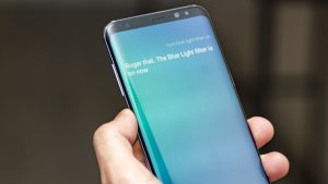 How to Completely Disable Bixby Button On Galaxy S8/S8 ...