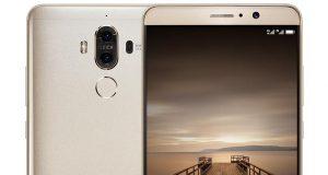 Update Huawei Mate 9