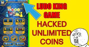 Ludo King 2.9 Hacked APK