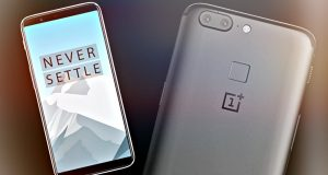 install TWRP on OnePlus 5T