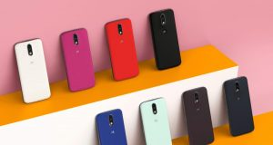 Motorola Devices to Get Android 8.0 Oreo Update