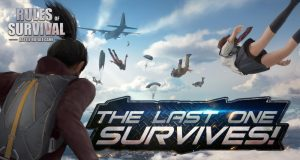 fix Rules of Survival Network Error