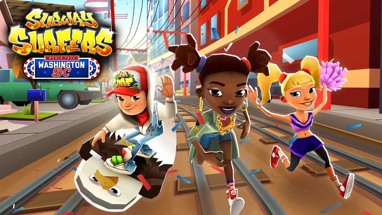 Subway Surfers 1.79.1 APK