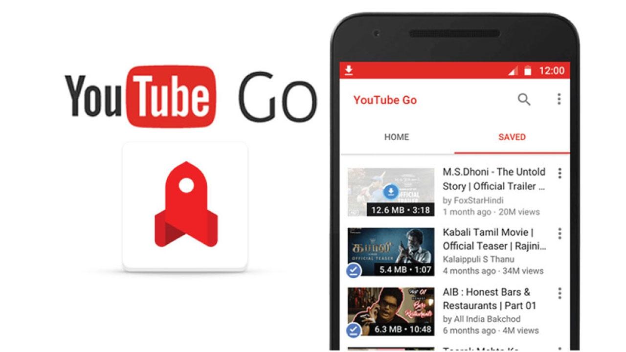Download YouTube Go 0.65.59 APK