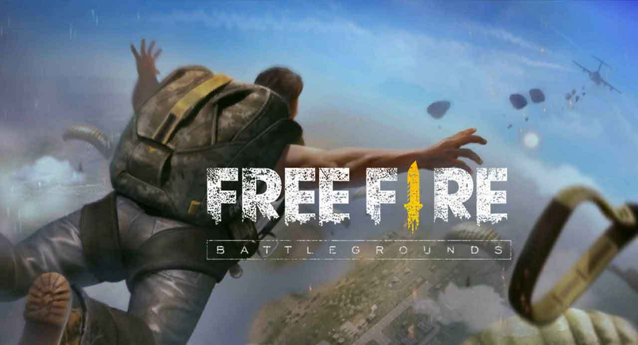 Download Free Fire Battlegrounds 1.7.16 APK