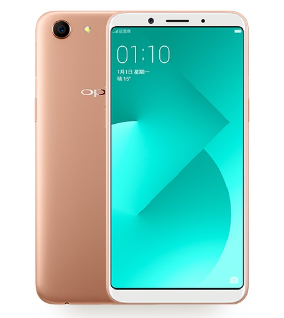 Oppo A83 Official