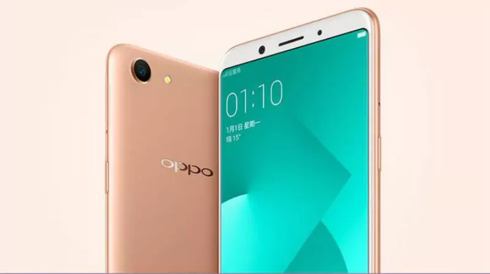 Oppo Announced Oppo A83 Price Specifications And Release