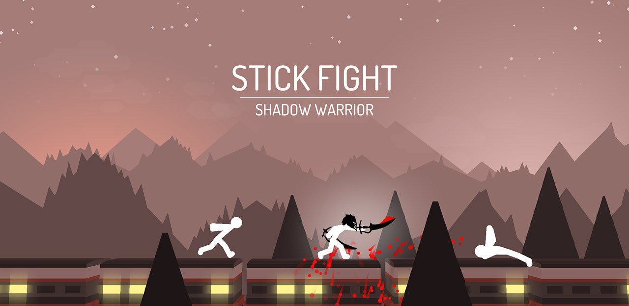 Download Stick Fight Shadow Warrior 1.03 APK