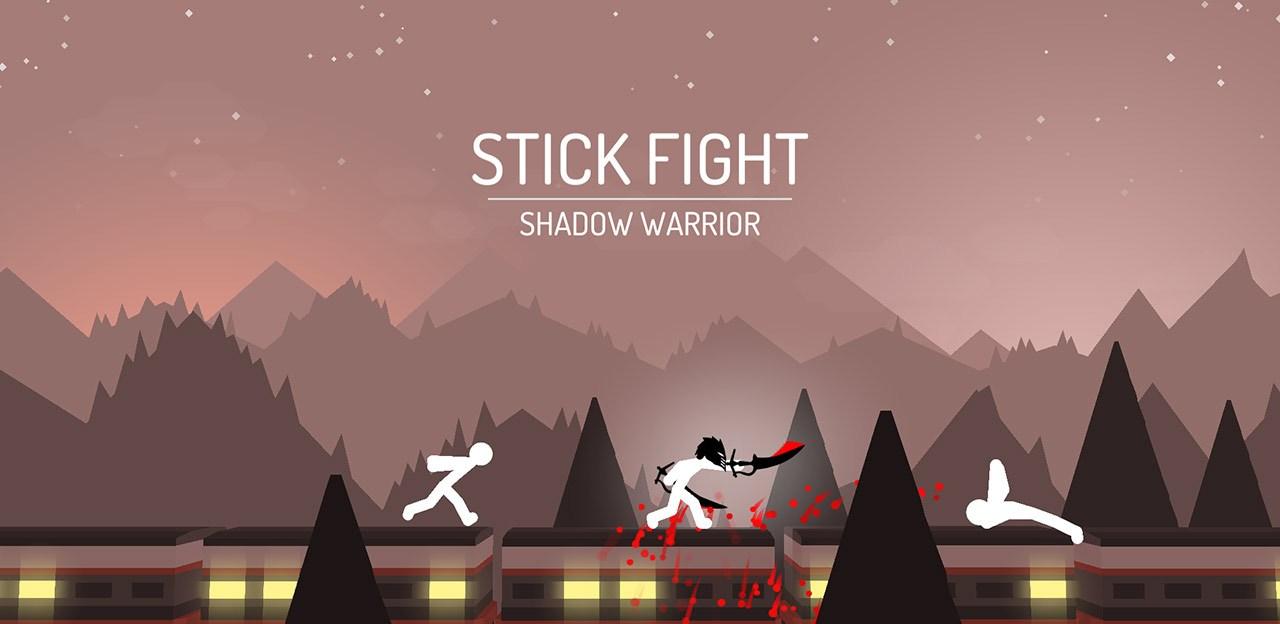 Download Stick Fight Shadow Warrior 1.03 APK