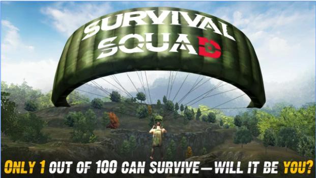Download Survival Squad 1.0.3 APK