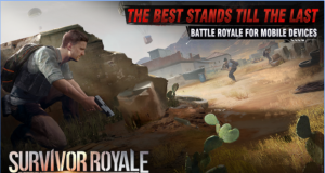download Survivor Royale 1.108 APK