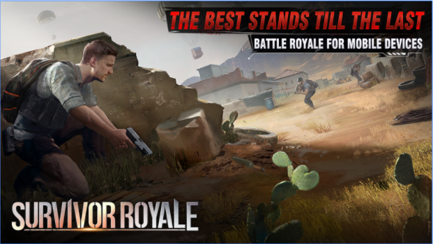 download Survivor Royale 1.108 APK