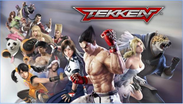 Download Tekken 0.7.2 APK