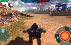 Download War Robots for PC