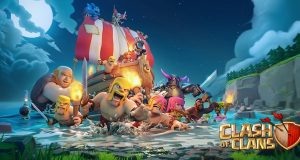 Download Clash of Clans 9.434.3 APK