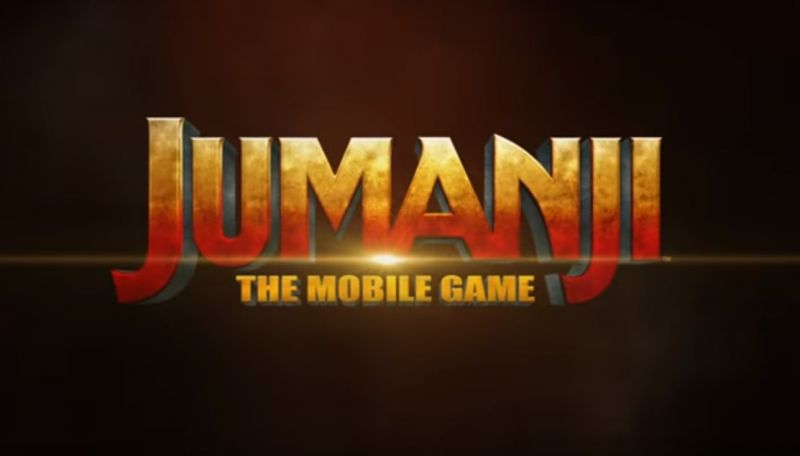 download Jumanji The Mobile Game 1.0.0 APK