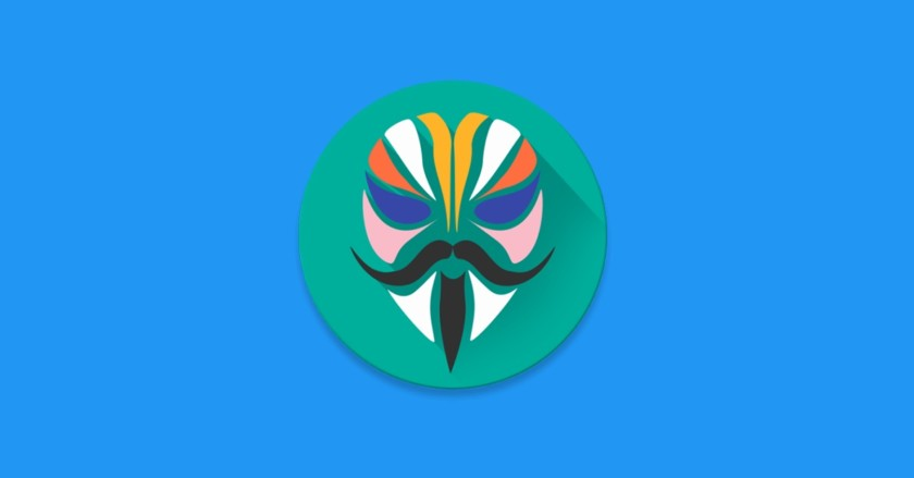 download stable Magisk v15