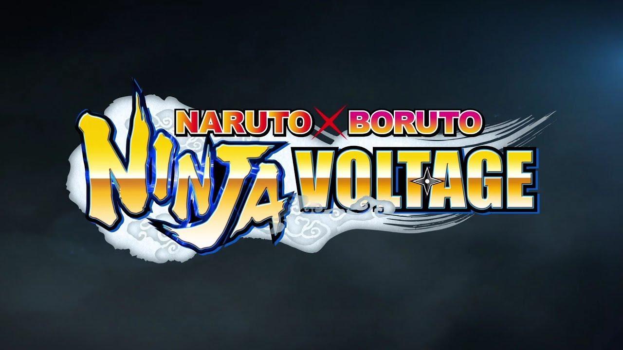 Download Naruto X Boruto Ninja Voltage 1.0.6 APK