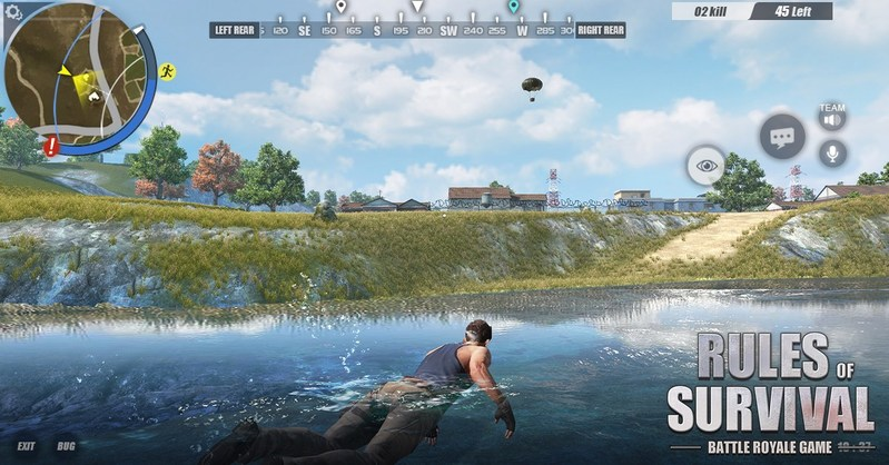 Download rules of survival apk for android - Rules of survival wallpaper android ...