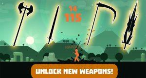 Stick Fight Shadow Warrior 1.03 MOD APK