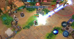 Download Mobile Battleground 1.0.2 APK