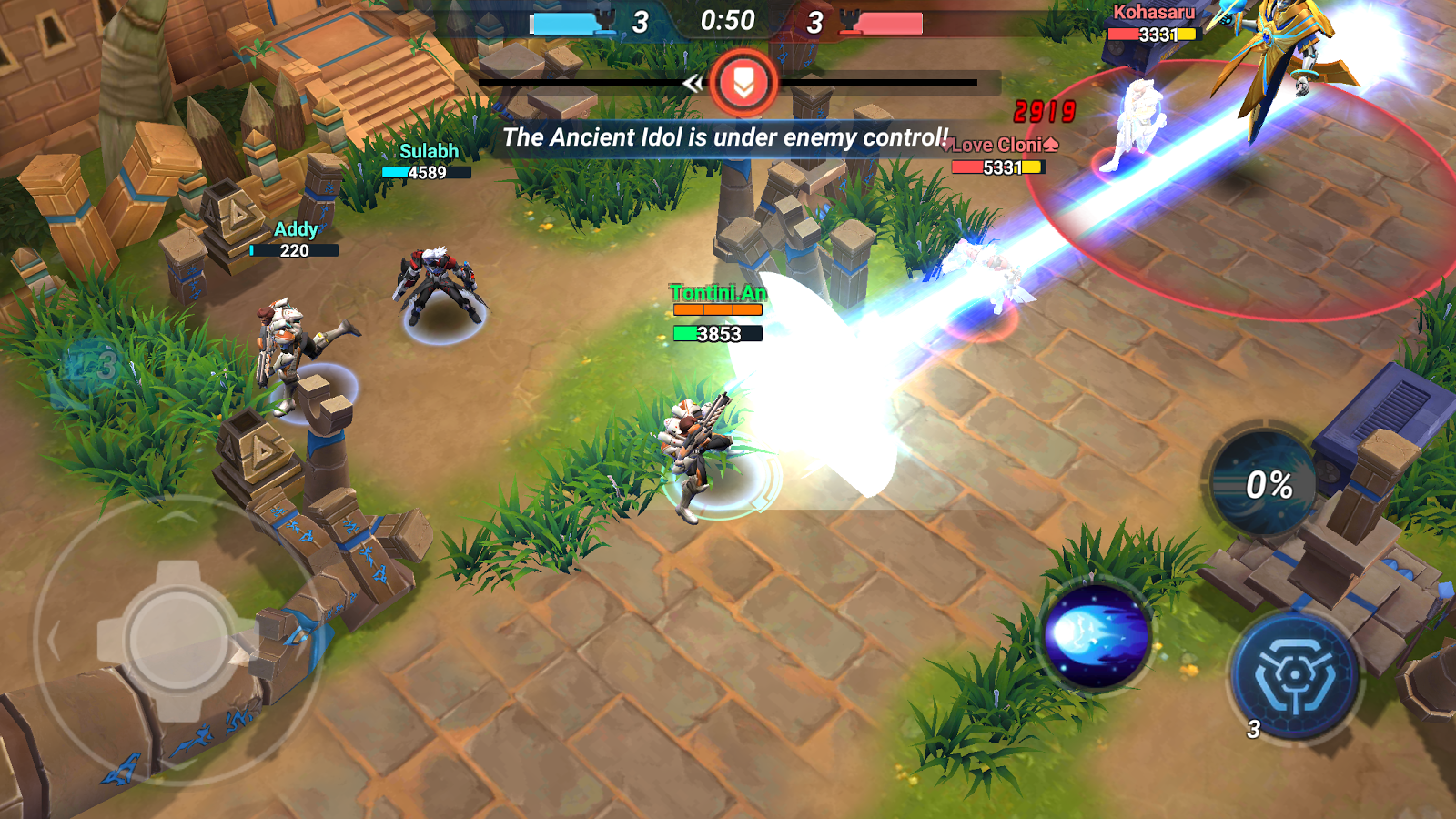 Download Mobile Battleground 1.0.2 APK