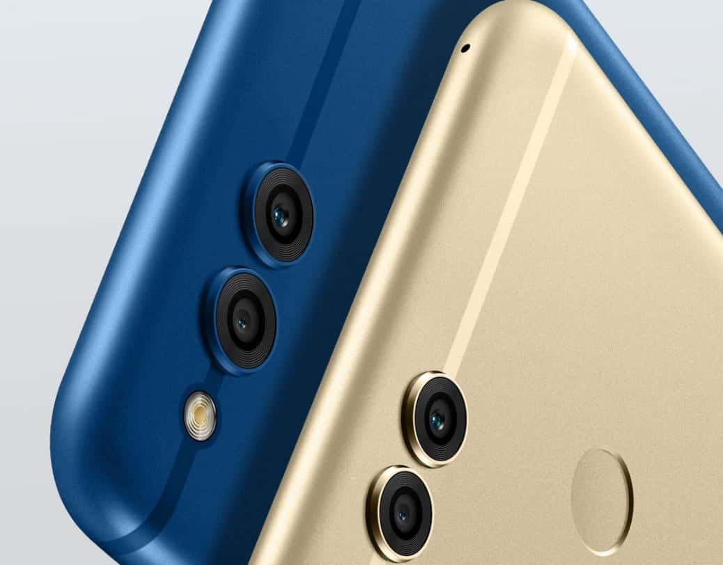 Unbrick Huawei Honor 7X