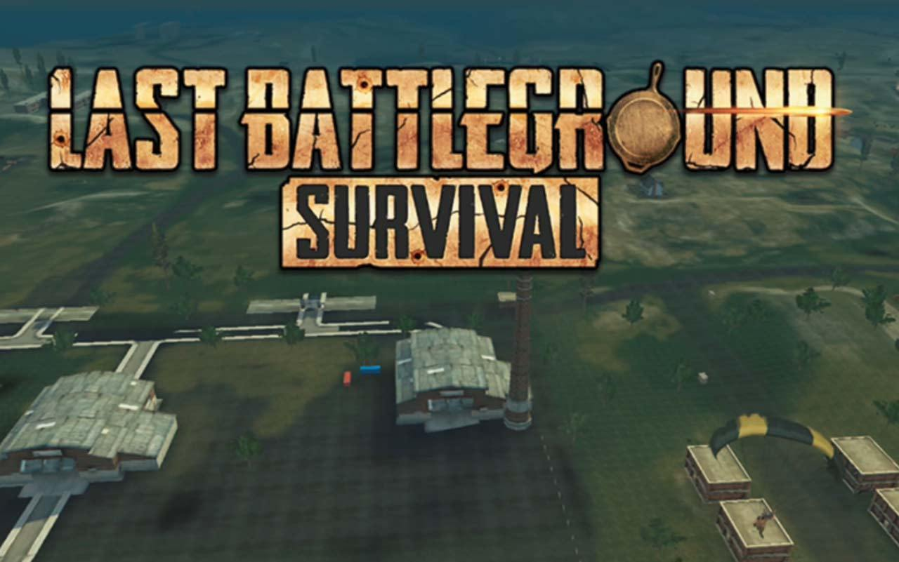 download Last Battleground Survival 1.1.0 APK