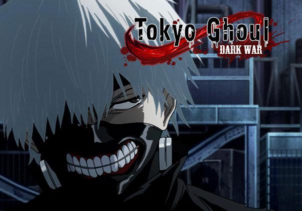 Download Tokyo Ghoul Dark War APK
