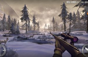 Download Deer Hunter 2018 for PC
