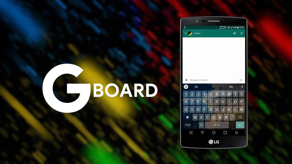 Download Gboard Go APK