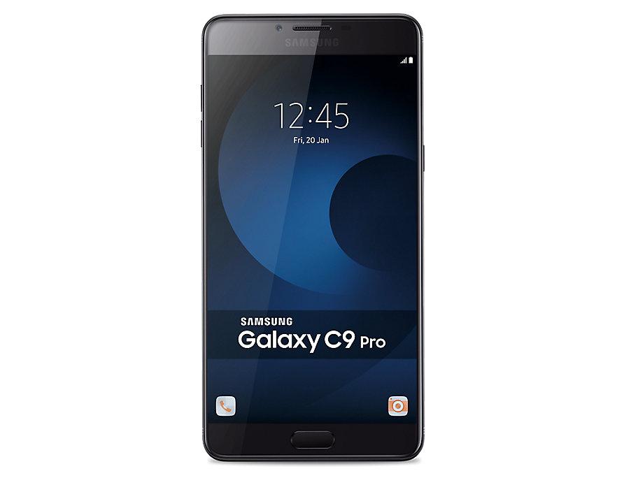 Update Galaxy C9 Pro SM-C900Y