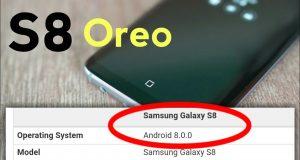 Android Oreo CRA1
