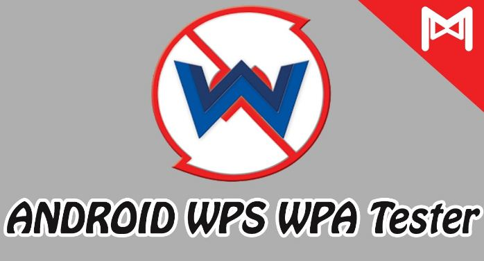 Download Wifi WPS WPA Tester APK